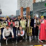 Бессмертный полк Иркутск